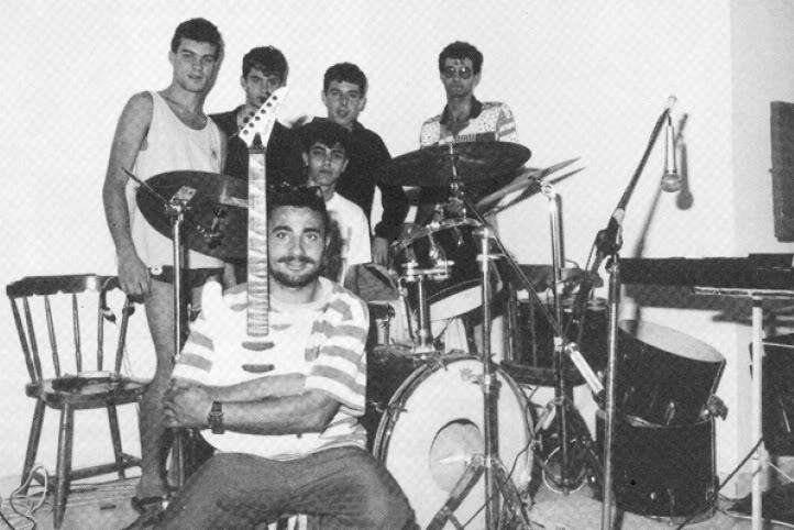 "Akidaour Malu ""Maqueta 1991"""