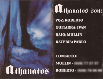 "Athanatos ""Tú Mismo"""