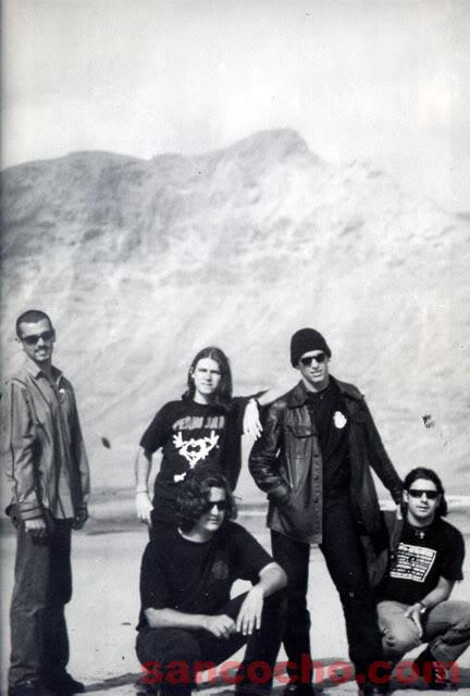 """Atril """"Demo 1994"""""""