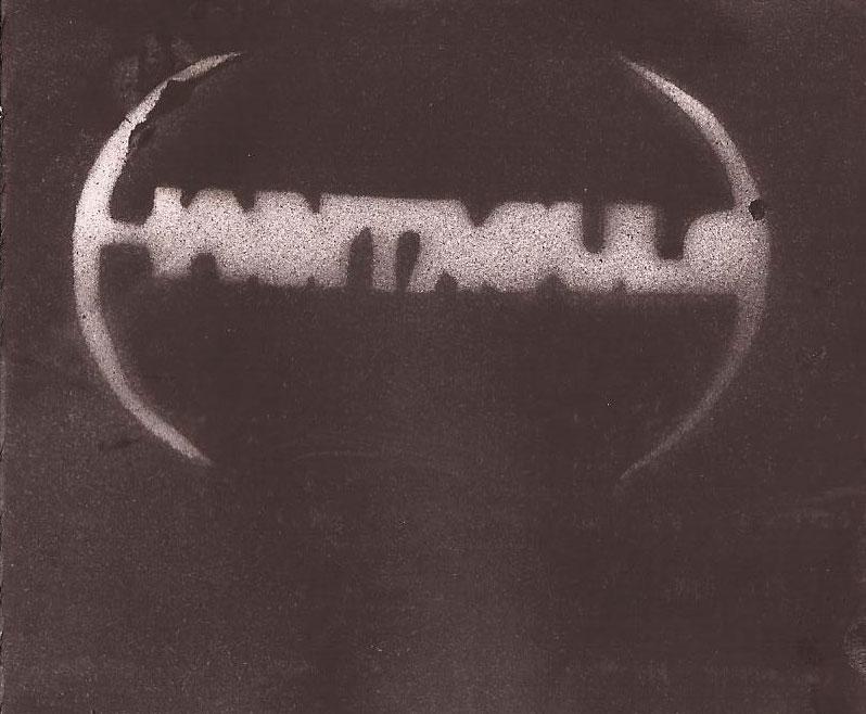 """Habitáculo """"Maqueta 1996"""""""