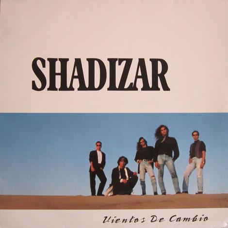 """Shadizar """"Vientos De Cambio"""""""