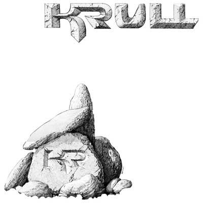 """Krull """"Hasta El Límite"""""""