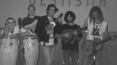 "Potaje De Perros ""Maqueta 1992"""