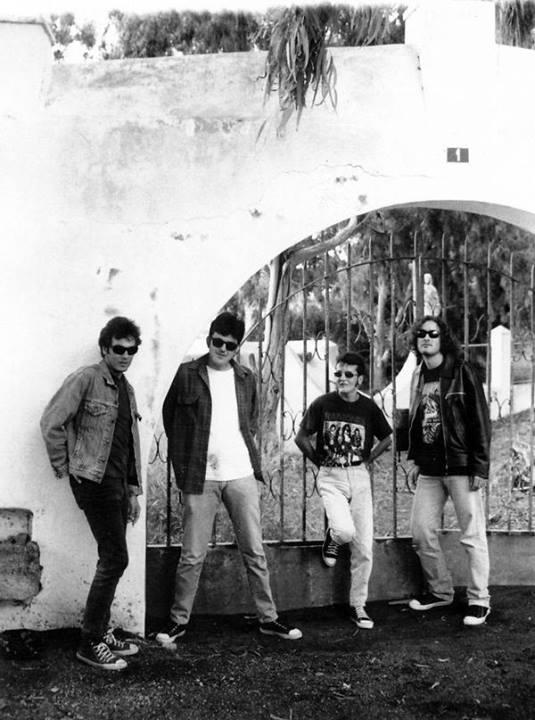 """Inadaptados """"Demo 1998"""""""