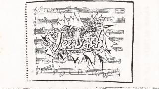 """Yeebach """"Maqueta Promo 1993"""""""