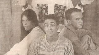 "Eder Althay ""Maqueta 1993"""