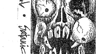"Baal ""Satanic Simphony"""