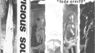 """Vicious Soul """"Todo Erecto live"""""""