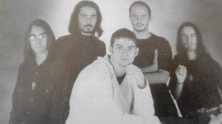 """Cromlech """"Directo En La Pardilla, Telde, 1997"""""""