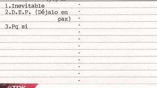 "Anima ""Maqueta 1/2/98"""